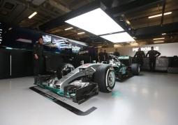 F1 Tecnica: Le novità viste in Cina