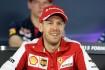 "F1 Vettel: ""PU più potente a Monza"""
