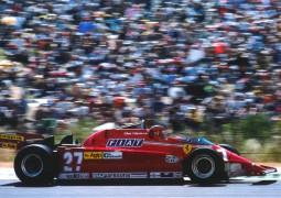 F1 Storia : Quel Gp di Spagna del 1981