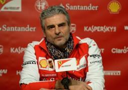 F1 Arrivabene: I problemi della Ferrari sono in trazione
