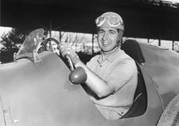F1 Storia : Ascari , il campione erede senza eredi