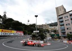 F1 GP Montecarlo: Ferrari seconda grazie al pasticcio Mercedes
