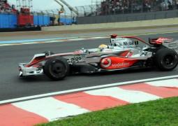 F1 Storia : Quella volta che a Hamilton andò bene...