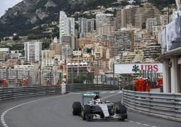 F1 E' stato Hamilton a chiedere il pit a Monaco