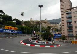F1 GP Montecarlo, libere 1-2: Dominano la pioggia e Hamilton!