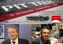 F1 a PitTalk Leo Turrini e Luigi Perna
