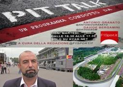 F1 a PitTalk Ivan Capelli il futuro di Monza e tanto altro