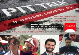 F1 Il PodCast di PitTalk n°20