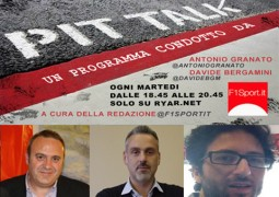 F1 On-Line il PodCast di PitTalk n°19