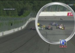 F1 Justin Wilson, una tragedia già vista