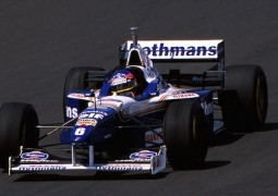 F1 Legend: Williams FW18