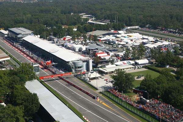 F1 | GP d'Italia, perché l'accordo per Monza potrebbe essere a rischio