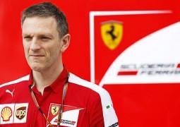 F1 Ferrari: Allison rinnova fino al 2018