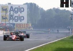 F1 Storia: GP Italia 1988, un trionfo dedicato al Drake