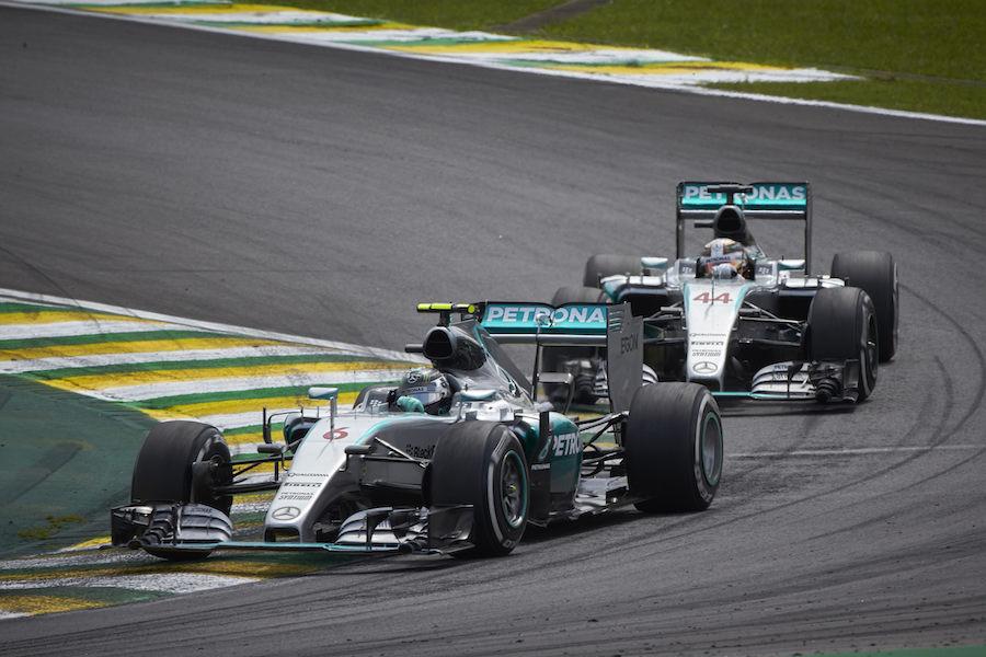 F1 Rosberg Ha Scoperto Come Battere Hamilton