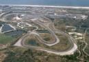 F1 | A Zandvoort sopraelevata con DRS aperto