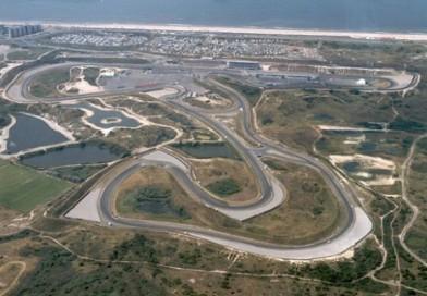 F1   Il GP d'Olanda viene annullato
