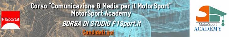 Banner F1Sport