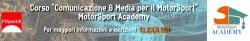 Banner F1Sport - iscrizioni