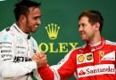 F1 | GP Spagna: Hamilton vince col fiatone ma la Ferrari è da mondiale.