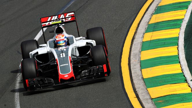 F1 | Haas-Ferrari alla ricerca dei punti perduti