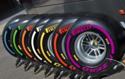 Pirelli 2016