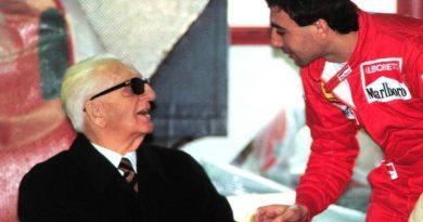 F1 | Ferrari e l'evoluzione dell'accessorio