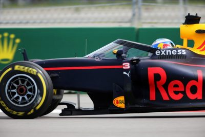 Red Bull-Canopy