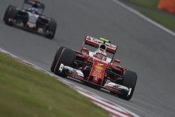 GP CINA F1/2016