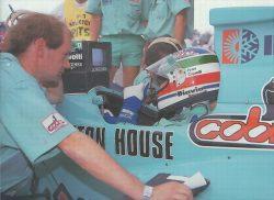 LeytonHouse1989NeweyWithCapelli