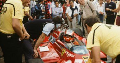 F1 | Ferrari, una storia di uomi e macchine: Gilles e Ferrari insieme per sempre