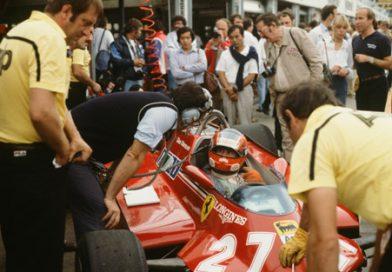 F1 | Il motore turbo Ferrari sul tetto del mondo