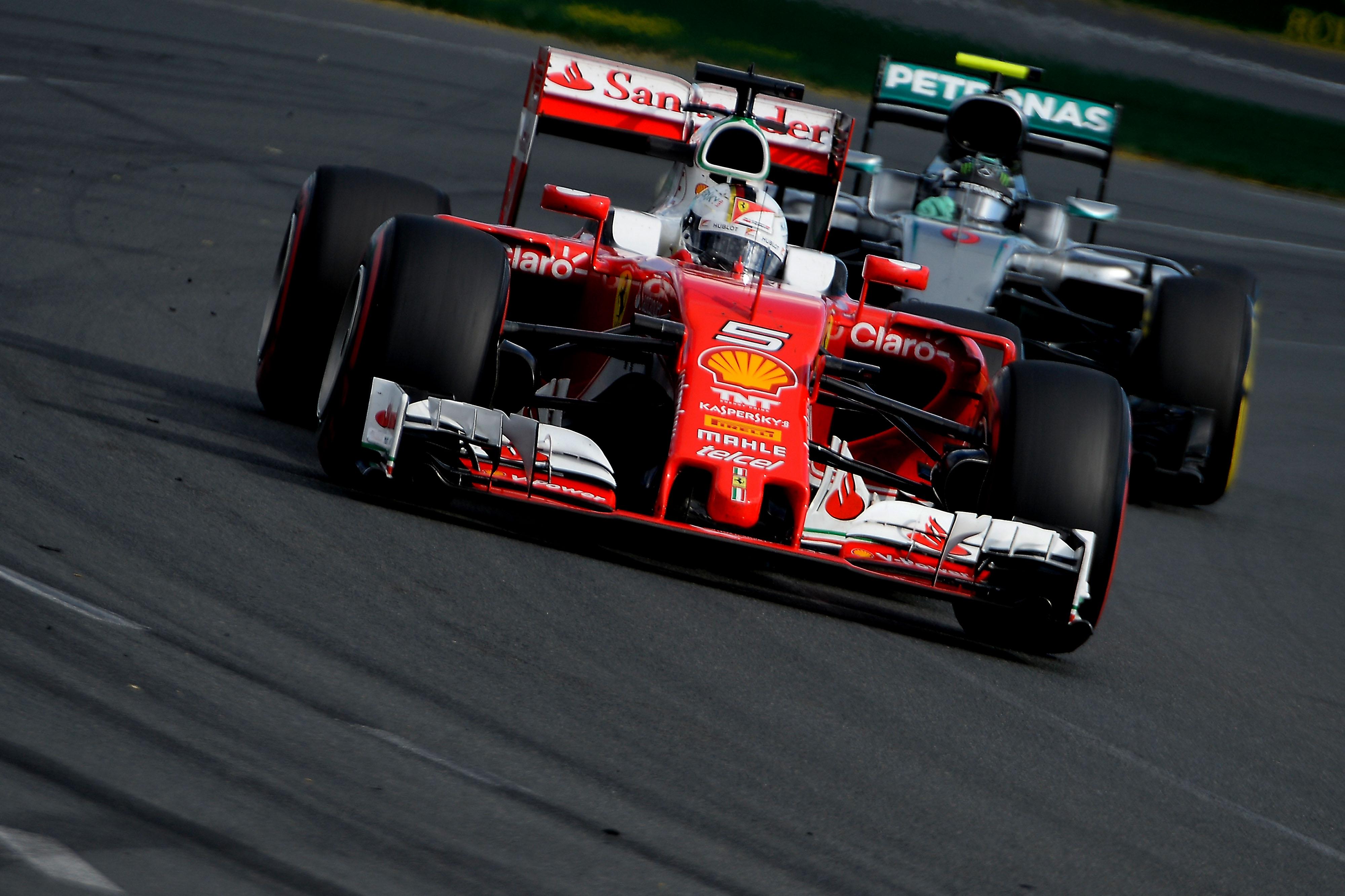 F1 | Ferrari pensa già al motore 2018