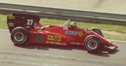Ferrari-126-C4-Alboreto-Monza-1984
