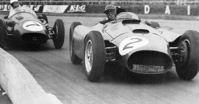 F1 | Una LANCIA di salvataggio per la Ferrari