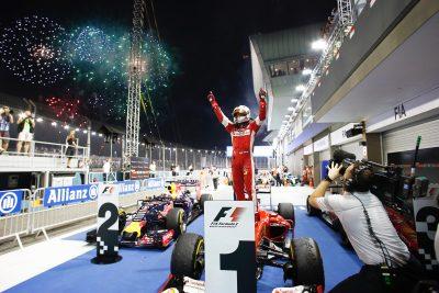 Vettel_Ferrari_Singapore