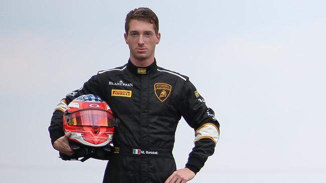 Mirko Bortolotti si racconta a F1Sport.it
