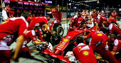 F1 | Ferrari e l'eco di un mondiale da dimenticare