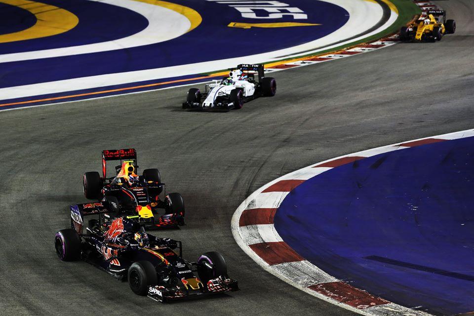 F1 | La riscossa di Daniil Kvyat