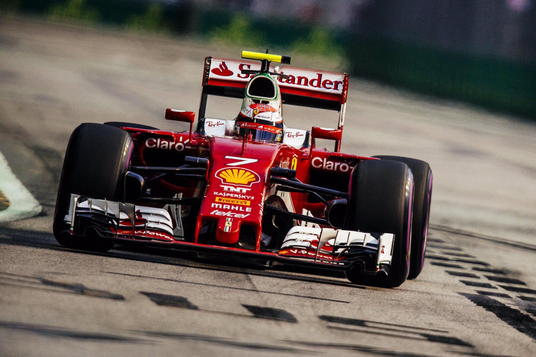 F1 | Ferrari: novità aerodinamiche già dalla Malesia
