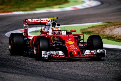 Raikkonen_Ferrari_Monza