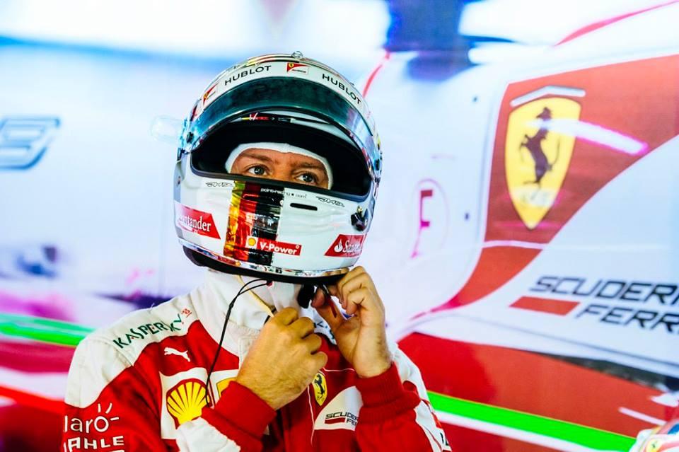 F1 | Ferrari: ecco la causa del problema di Vettel a Singapore