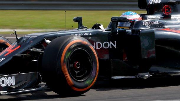 F1 | GP Malesia: grande rimonta di Fernando Alonso