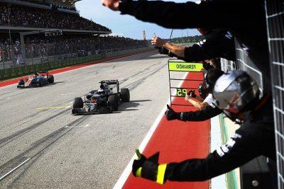 Alonso dice no alla Mercedes: