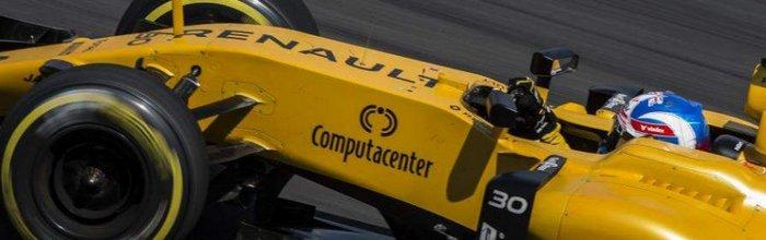 F1 | GP Malesia: Palmer artiglia un punto per Renault