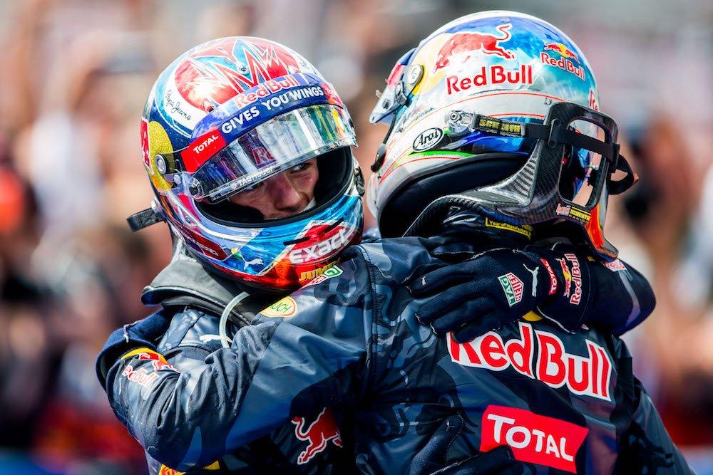 F1 | GP Malesia: doppietta Red Bull, Vettel ritirato al via