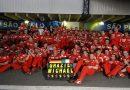 F1 | Gp Brasile 2006: l'ultima battaglia in rosso di Schumacher