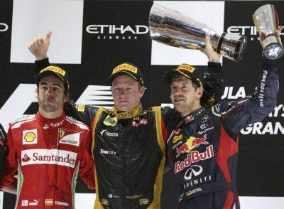 F1, Rosberg o Hamilton?
