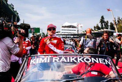 F1 | Montezemolo: