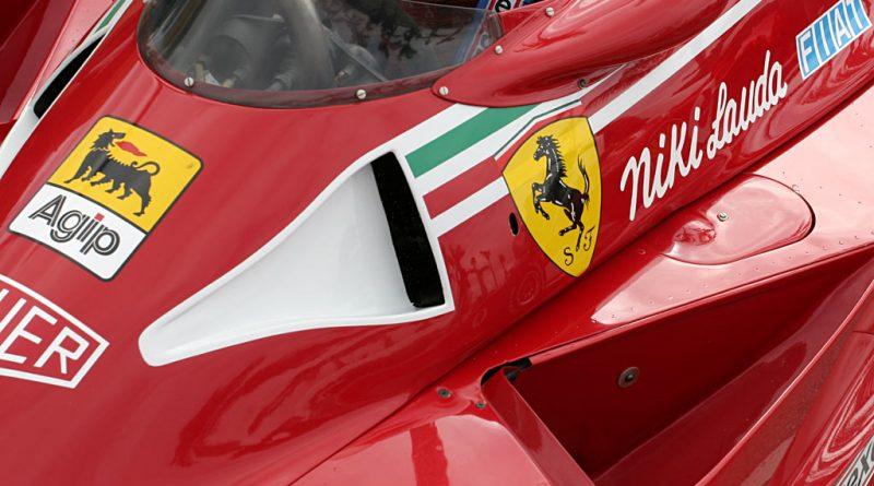 Ferrari: i campioni raccontati da Umberto Zapelloni